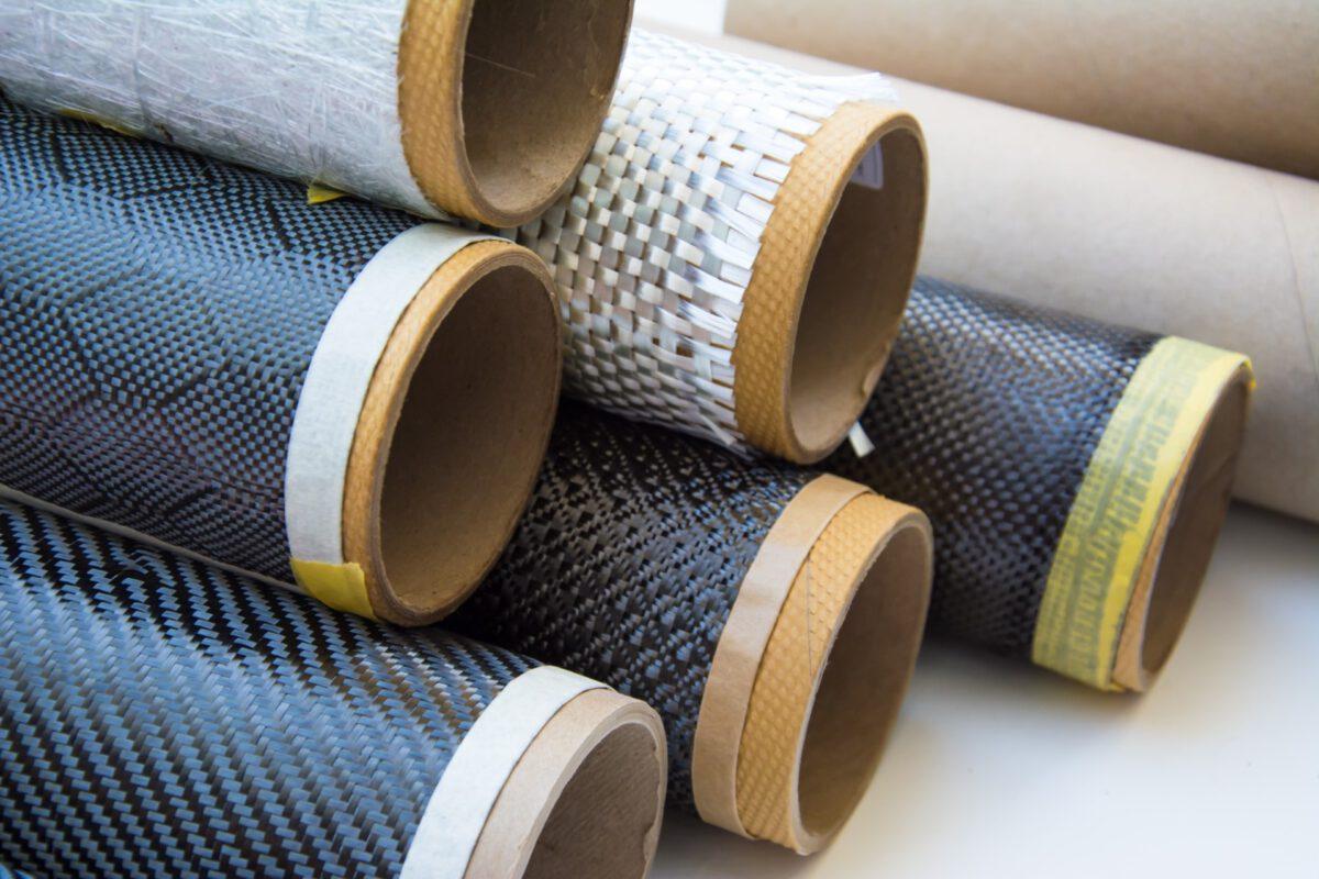 materiaal carbon